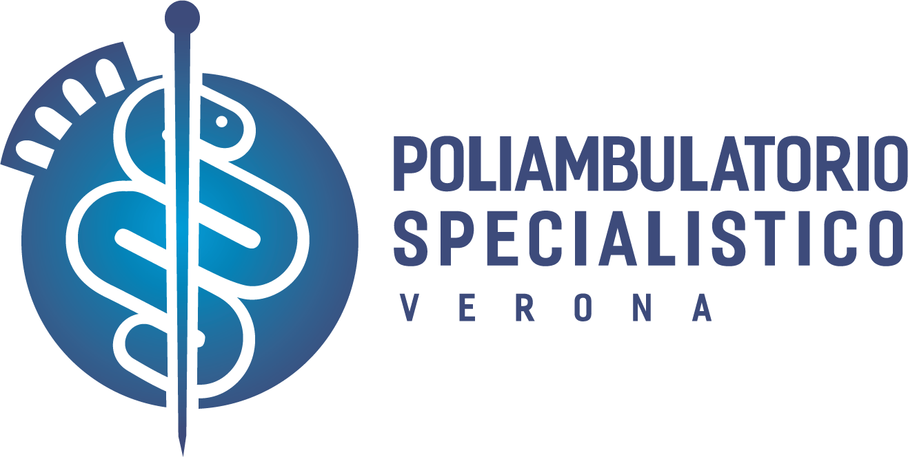 logo poliambulatorio specialistico verona